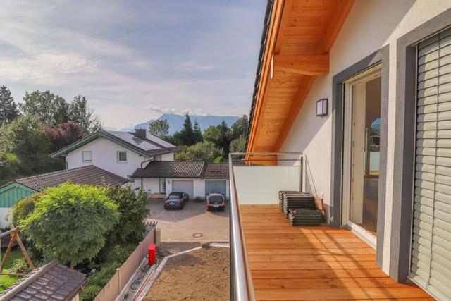 2. Balkon