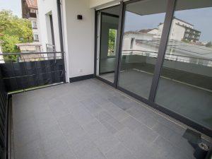 Balkon/Lodge