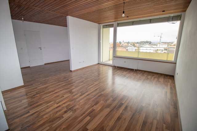 Wohnzimmer + Essbereich